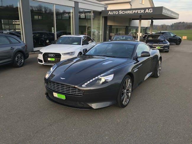 coupe Aston Martin Virage Coupé 6.0 V12