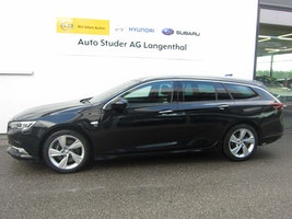 Opel Insignia ST 2.0 T Excellence AWD 21'800 km CHF33'000 - acheter sur carforyou.ch - 2