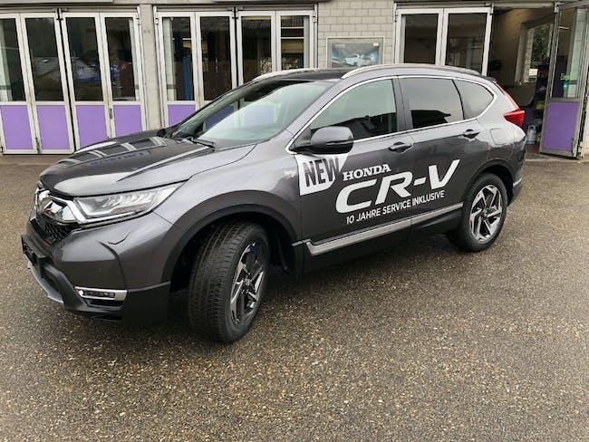 suv Honda CR-V 1.5 i-VTEC Executive 4WD
