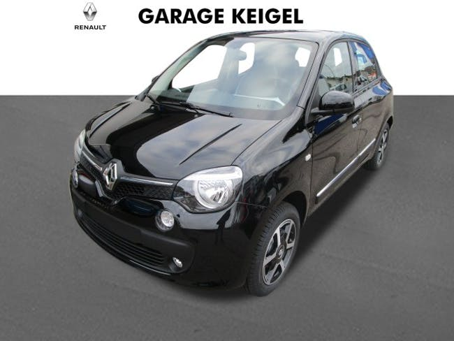saloon Renault Twingo 0.9 TCe 90 Intens