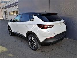 Opel Grandland X 1.2i TP DesLi 8'900 km 22'490 CHF - kaufen auf carforyou.ch - 3