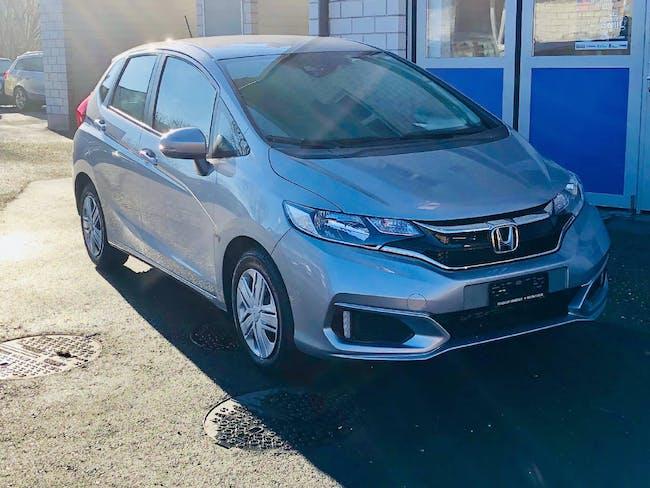 van Honda Jazz 1.3i Trend