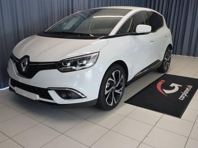 van Renault Scénic 1.8 Blue dCi Intens EDC