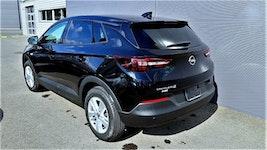 Opel Grandland X 1.2i TP Enjoy 11'100 km 19'490 CHF - buy on carforyou.ch - 3