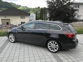 estate Opel Astra Sports Tourer 1.6 T eTEC Sport