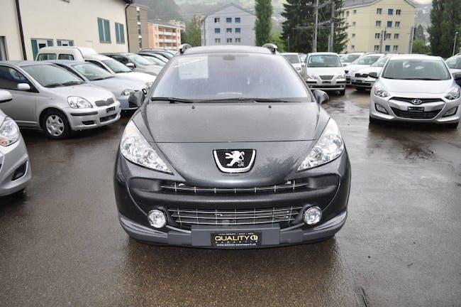estate Peugeot 207 SW 1.6 16V Outdoor