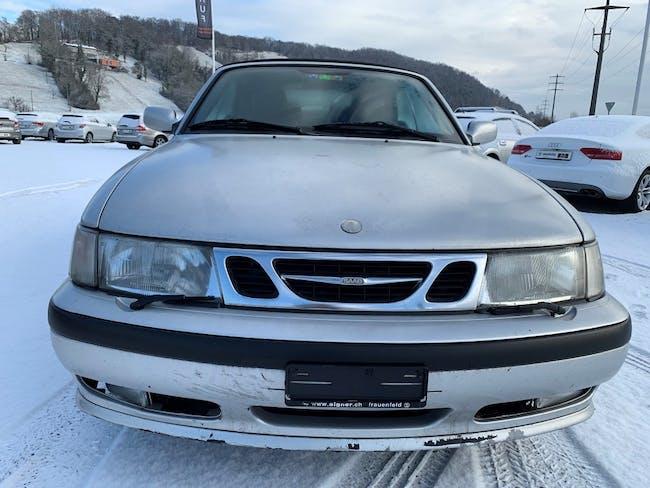 cabriolet Saab 9-3 2.0i-16 LPT SE