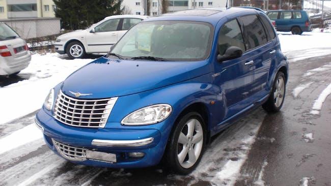 van Chrysler PT Cruiser 2.4 16V Turbo
