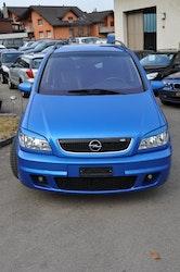 Opel Zafira 2.0 16V Tbo OPC 130'100 km 6'500 CHF - kaufen auf carforyou.ch - 3