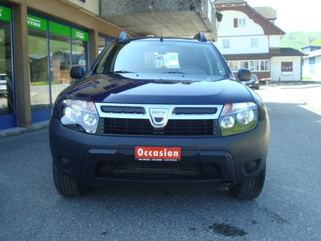 suv Dacia Duster 1.5 dCi Ambiance 4x4