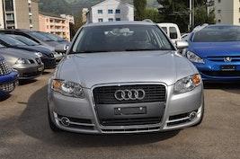 Audi A4 Avant 2.0 TDI 140 DPF 91'000 km CHF13'800 - acheter sur carforyou.ch - 2
