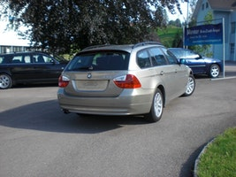 estate BMW 3er Reihe E91 Touring 320i