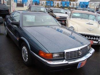 coupe Cadillac Eldorado TC 4.9 V8