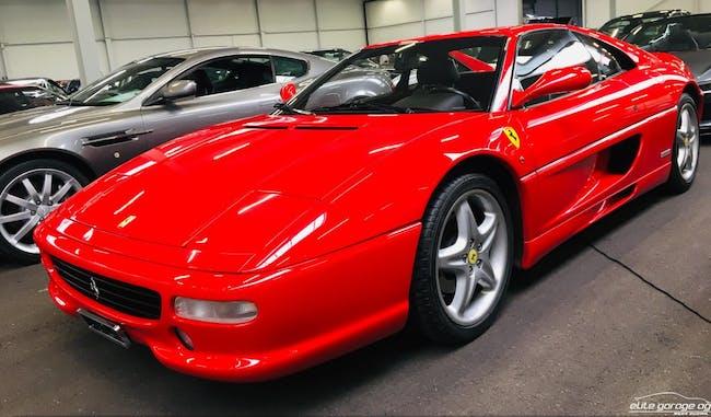 cabriolet Ferrari F 355 F355 GTS