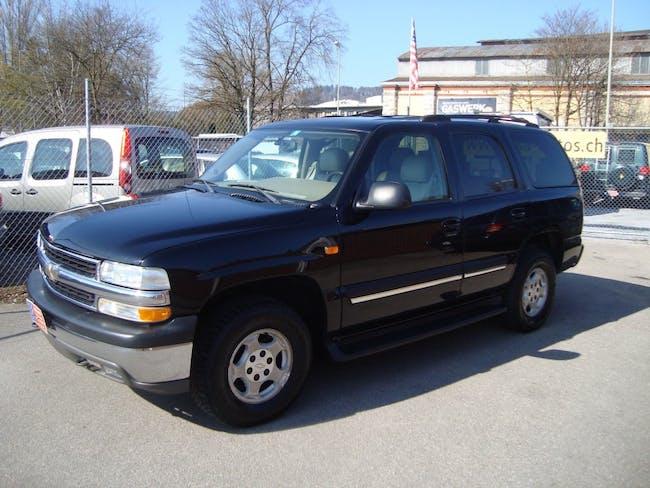 suv Chevrolet Tahoe 5.3 Autotrac LT Premium