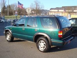 Chevrolet Blazer 4.3 A 170'000 km 6'400 CHF - kaufen auf carforyou.ch - 3