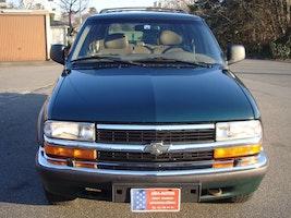 Chevrolet Blazer 4.3 A 170'000 km 6'400 CHF - kaufen auf carforyou.ch - 2
