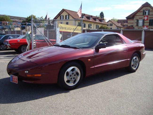 coupe Pontiac Firebird 3.4 V6
