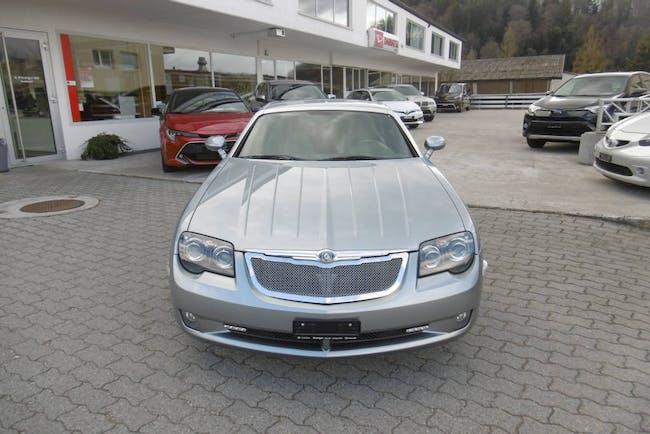 coupe Chrysler Crossfire Coupé 3.2 V6 18V