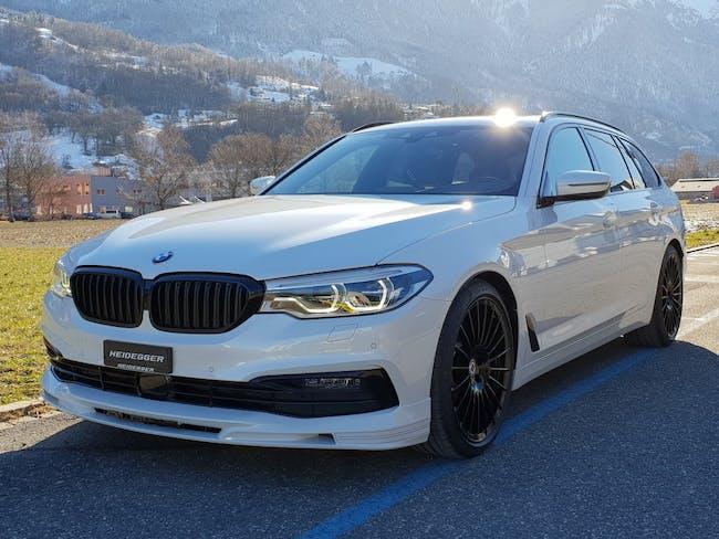 estate BMW Alpina B5 BiTurbo Touring 4.4 V8 xDrive Switch-Tronic