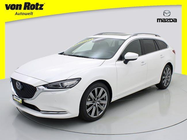 estate Mazda 6 Sport Wagon 2.5 Revolution
