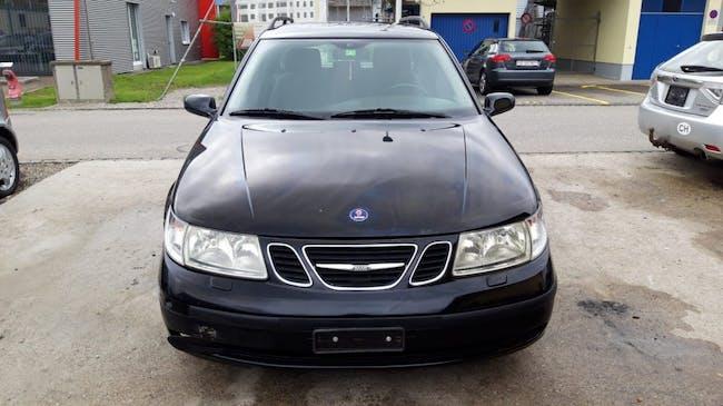 estate Saab 9-5 2.2 TiD Arc
