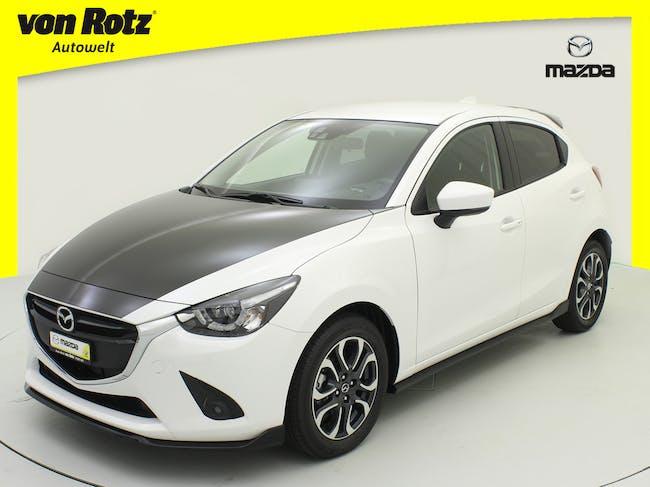 saloon Mazda 2 1.5 115 Revolution Special Edition