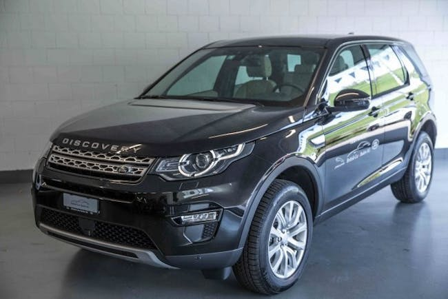 suv Land Rover Discovery Sport Disco. Sport 2.0TD4 HSE