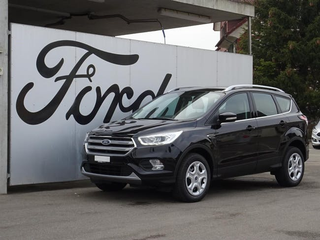 suv Ford Kuga 2.0 TDCi 150 Business 2WD