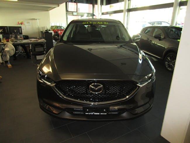 suv Mazda CX-5 SD175 AWD AT Revolution