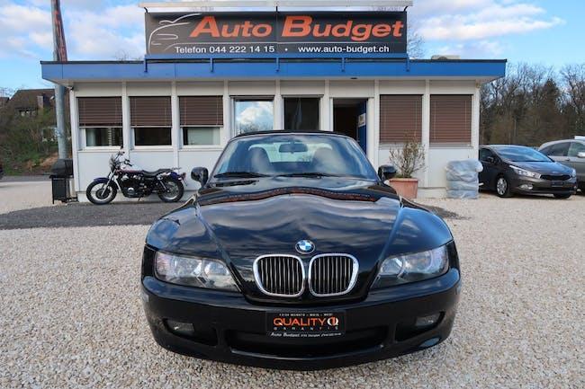 cabriolet BMW Z3 1.9i Roadster
