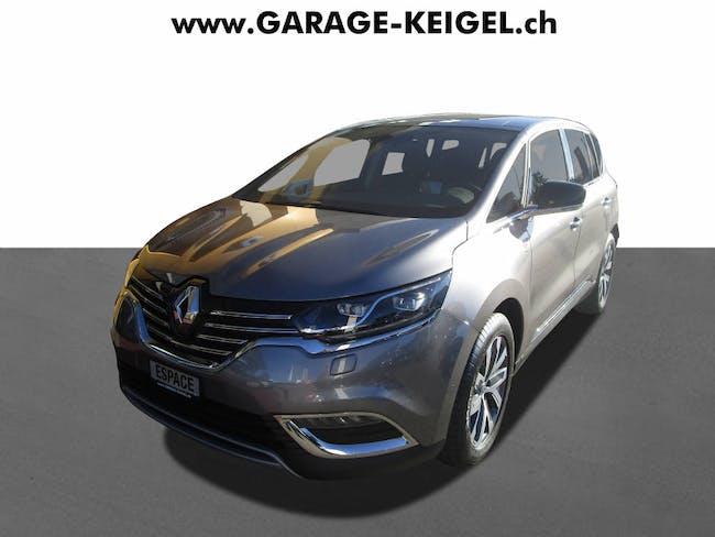 van Renault Espace 1.6 dCi 160 Swiss Edition EDC