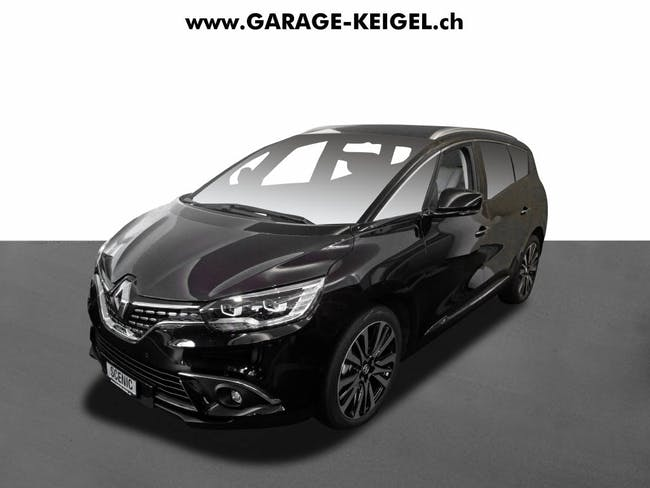 van Renault Scénic Grand 1.6 dCi 160 Initiale EDC