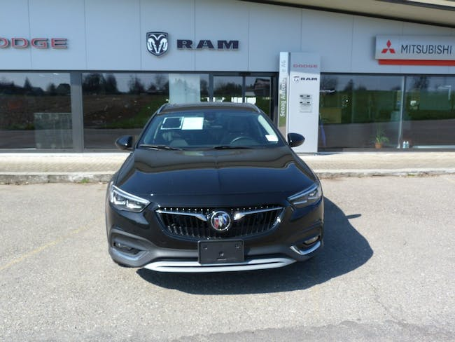 estate Buick Regal TourX Essence