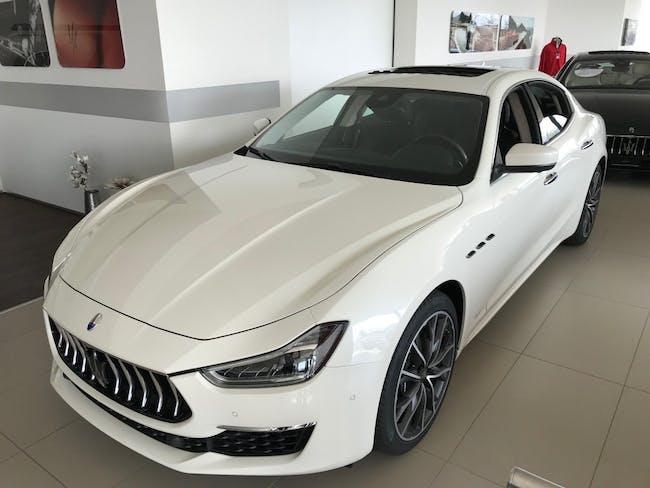 saloon Maserati Ghibli S Q4 3.0 GranLusso