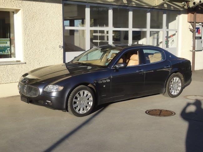 saloon Maserati Quattroporte 4.2 V8 Executive GT DuoSelect