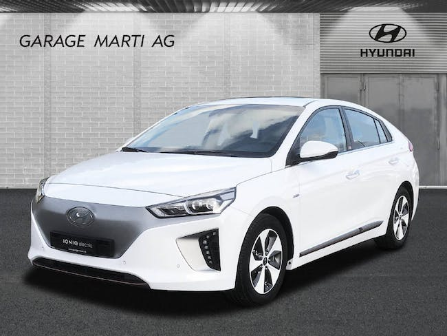 saloon Hyundai Ioniq Electric Vertex