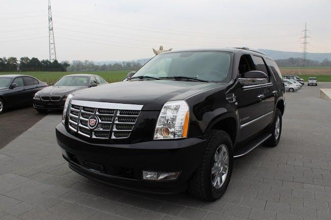 suv Cadillac Escalade 6.2 Sport Luxury