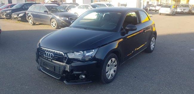 saloon Audi A1 1.2 TFSI Attraction