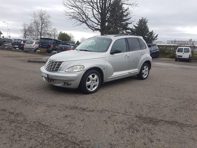van Chrysler PT Cruiser 2.0 Limited