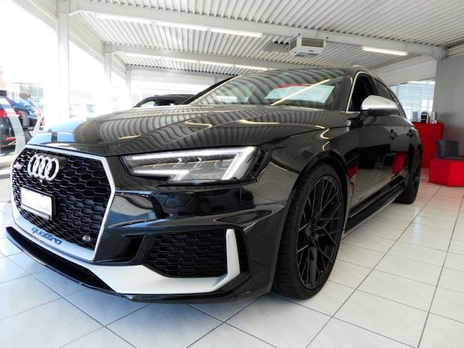 estate Audi S4 / RS4 RS4 Avant 2.9 TFSI quattro tiptronic