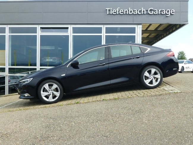 saloon Opel Insignia Grand Sport 1.5 T Excellence