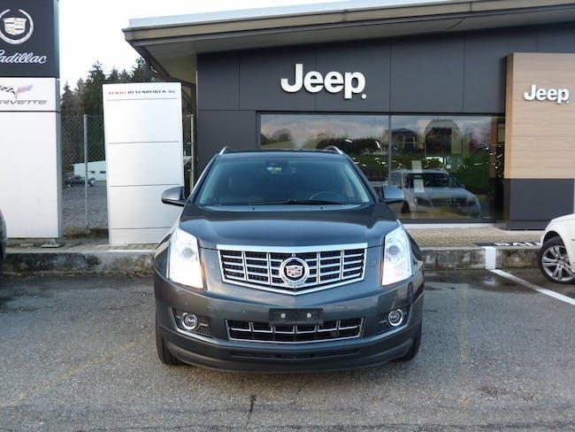 suv Cadillac SRX 3.6 V6 Sport Luxury 4WD Automatic