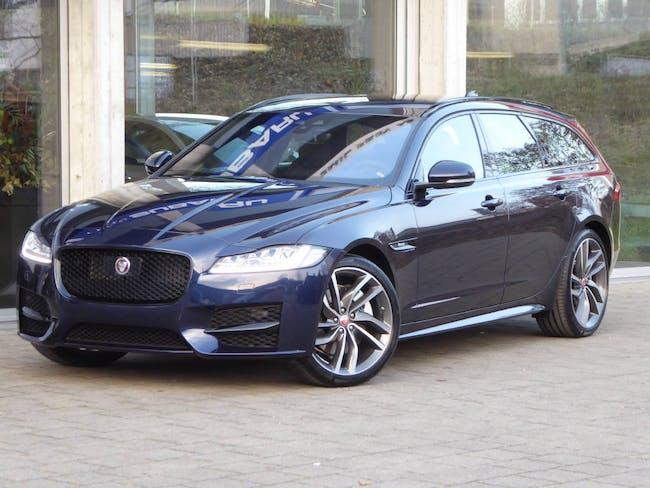suv Jaguar XF 2.0 T R-Sport AWD