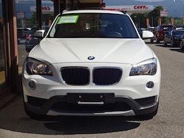 BMW X1 xDrive 18d 25'300 km 23'900 CHF - kaufen auf carforyou.ch - 2