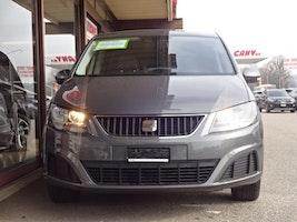 SEAT Alhambra 2.0 TDI E_Ecomotive Reference 54'420 km 23'900 CHF - buy on carforyou.ch - 2