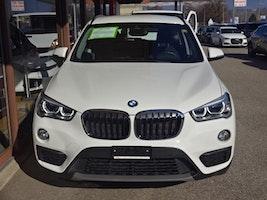 BMW X1 xDrive 18d Steptronic 45'900 km 27'900 CHF - acquistare su carforyou.ch - 2