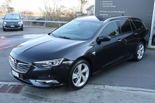 estate Opel Insignia ST 2.0 T Excellence AWD