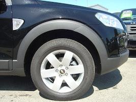 Chevrolet Captiva 2.2 VCDi LT 4WD 84'300 km 12'900 CHF - acheter sur carforyou.ch - 3