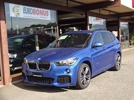 BMW X1 xDrive 20d M Sport 21'710 km 36'900 CHF - buy on carforyou.ch - 3